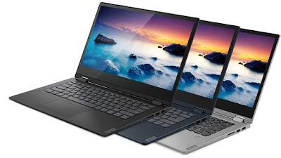 Laptop Canggih dan Ciamik Terbaru, Lenovo C340