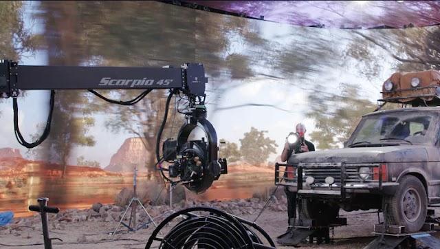 10 update Unreal Engine 4.27 yang berguna untuk 3D artist