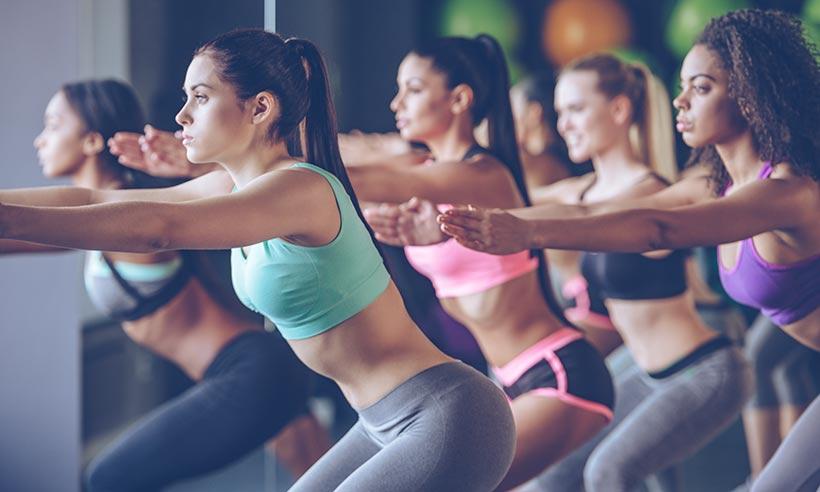 A tutto fitness per essere in forma