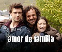 Amor de familia capítulo 43 - azteca7