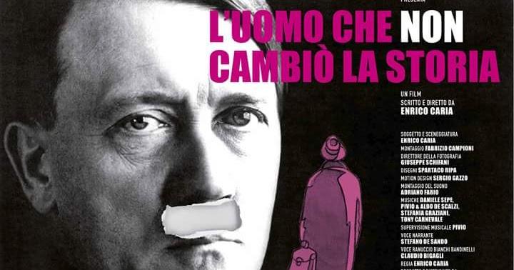 L'uomo che non cambiò la storia, il docu-thriller di Enrico Caria presentato a Venezia (trailer)