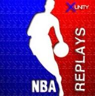 NBA REPLAYS : NBA a la Carta