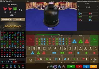 Những trò Casino dành cho dịp Tết 2021