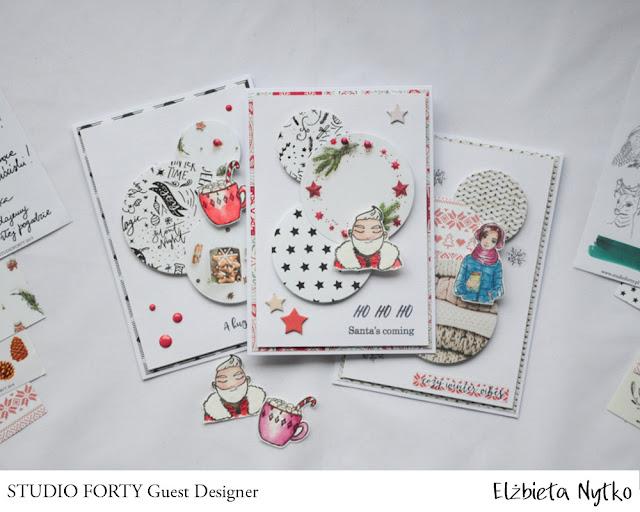 O tradycjach i wysyłaniu kartek – inspiracja dla Studio Forty
