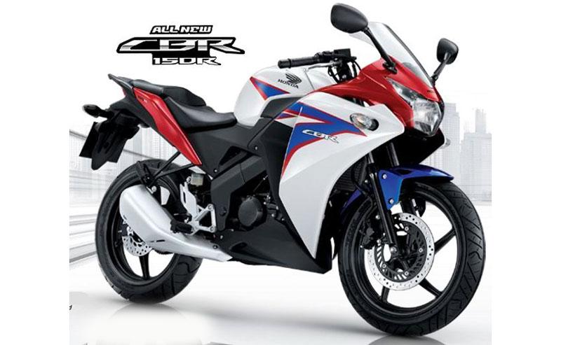 Honda CBR 150R Indonesia