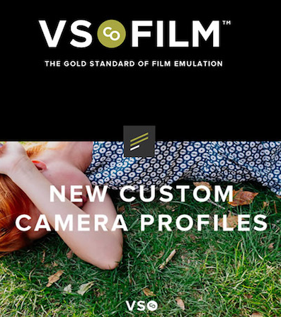 Presets - VSCO FILM for Lr & ACR 01-07 (09/09/2015) [DCP, XMP, LRTEMPLATE]