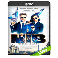 Hombres de negro: MIB Internacional (2019) HDRip 1080p Audio Dual Latino-Ingles