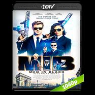Hombres de negro: MIB Internacional (2019) HDRip 1080p Audio Dual Latino-Ingles
