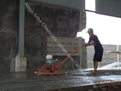 Floorhardener