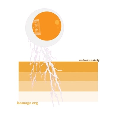 Homage Cvg - Unfortunately (2019) - Album Download, Itunes Cover, Official Cover, Album CD Cover Art, Tracklist, 320KBPS, Zip album