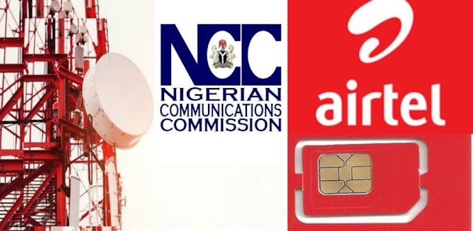 Airtel: spends over N71.6bn on 10-year licence renewal