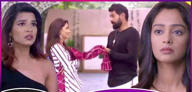 Big Twist : Mysterious entry to bring Abhi Pragya together in Zee Tv Kumkum bhagya