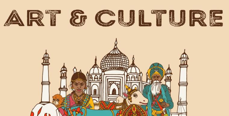 Art & Culture for UPSC PDF Download
