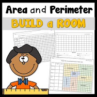 Area Perimeter Build A Room