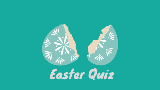 Answer Easter Quiz