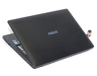 Laptop Gaming ASUS Q550LF Core i7 Double VGA