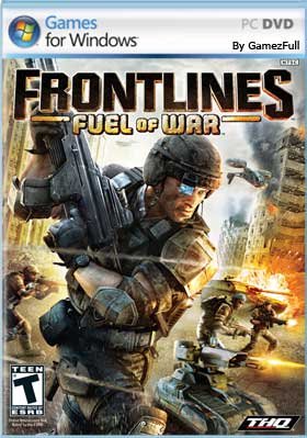 Descargar Frontlines Fuel of War pc full español mega y google drive.