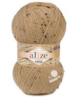 пряжа: Alize Alpaca Tweed