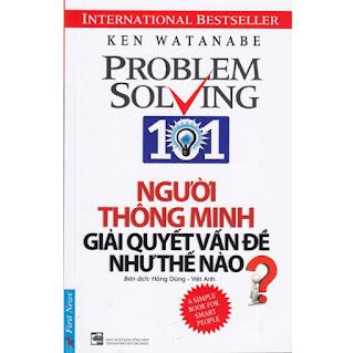 Người Thông Minh Giải Quyết Vấn Đề Như Thế Nào? (Tái Bản 2019) ebook PDF-EPUB-AWZ3-PRC-MOBI