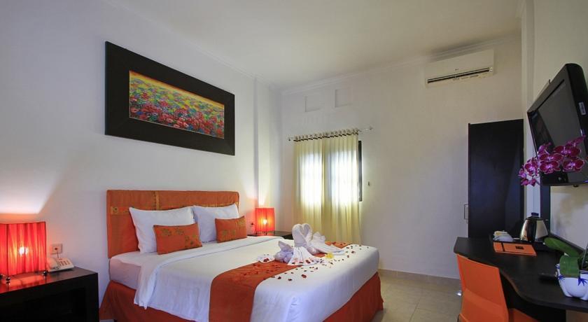 Kubu Anyar Hotel 4