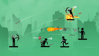 The Archers 2 V1.3.9 MOD Full APK – PARA HİLELİ