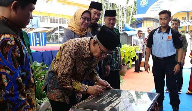 Peresmian RSU Muhammdiyah Lumajang