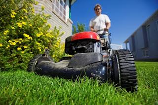 Lawn Mower Lose Power