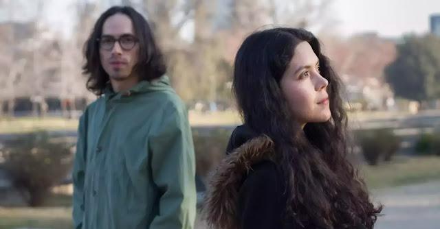 """Jorge Nada estrena """"Algo Más"""" en colaboración con Catalina Navarro musica chilena música chilena"""