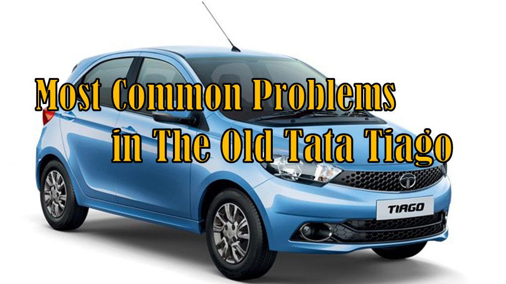 The Old Tata Tiago