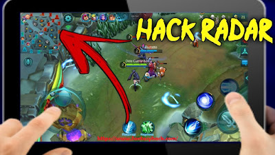 Download Free Mobile Legends: Bang Bang Game Hack Unlimited Coin, Diamonds, Unlock all Assassin 100% working and Tested for IOS and Android