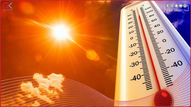 Το καλοκαίρι ειναι ακόμα εδώ - Τους 37 βαθμούς θα φτάσει η θερμοκρασία το Σαββατοκύριακο