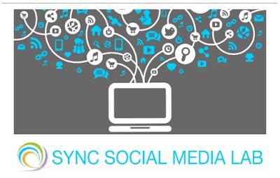 SYNC SOCIAL MEDIA LAB
