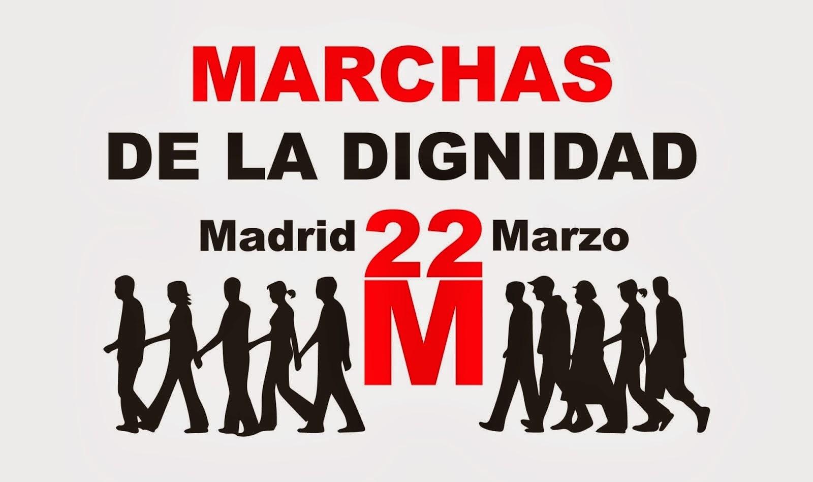 El 22 de Marzo,la unidad de los pueblos es un mundo recién hecho