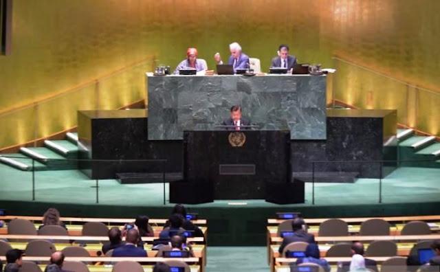 Jusuf Kalla Berharap Presiden Jokowi Bisa Hadiri Sidang Umum PBB
