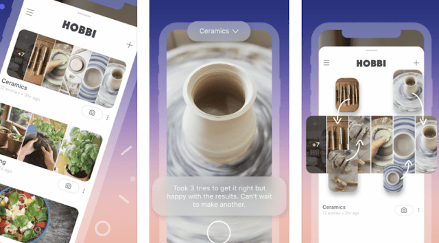 Facebook's NPE Team Releases an App Like Pinterest