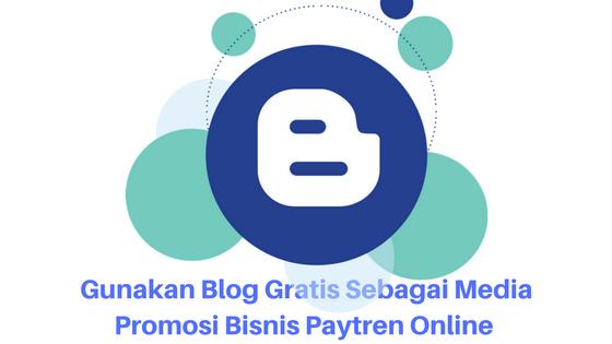 Bisnis Paytren Online