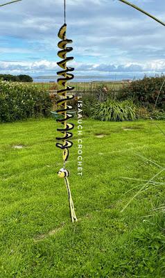 crochet windspinner pattern FREE