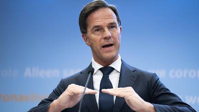 الحكومة الهولندية تعلن عن تدابير جديدة لمكافحة فيروس كورونا