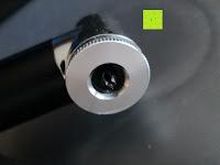 spitz: Fahrrad Pumpe, URPOWER® Mini Fahrrad & Ball Portable Pumpe - Road, Mountain Or BMX Bike Reifen Pump, Presta & Schrader Kompatibel, Premium CNC Aluminum Legierung, Leichtgewicht & Kompakt