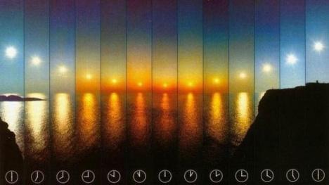 Midnight sun release date