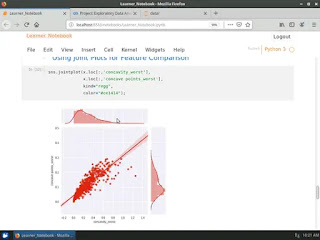 best Data Visualization project on Coursera