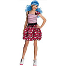 Monster High Rubie's Ghoulia Yelps Outfit Child Costume