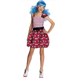 MH Ghoulia Yelps Costumes