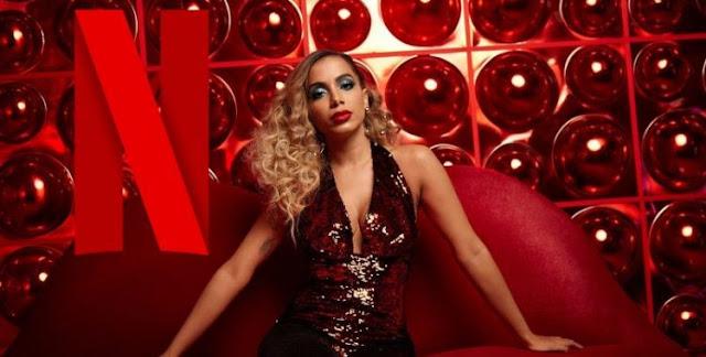 Anitta sai derrotada no Grammy Latino