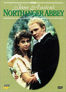 Northanger Abbey1986