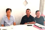 Huang Ging Shui Bantah Langgar Aturan Kontrak Perjanjian Dengan PT. BMU