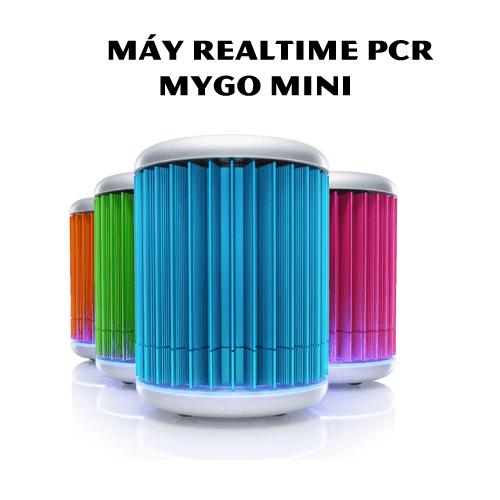 Realtime PCR Mygo Mini 16 chỗ