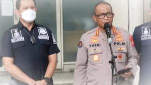 Collector pinjol tagih debitur dengan ancaman, Polisi akan lakukan penegakan hukum