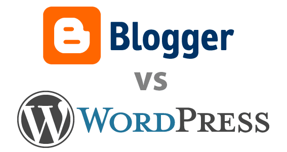 Is word press better than blogger to start a blog