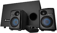 Speaker - Perangkat Output